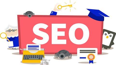 SEO: Complete SEO Training 2020 + WordPress SEO + Local SEO