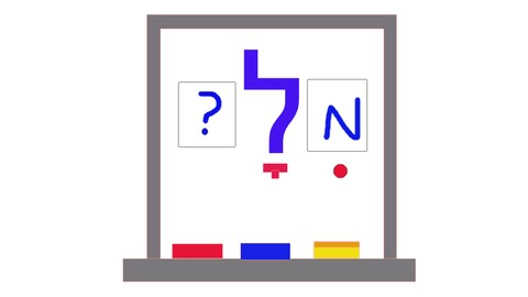 Hebrew Lessons for Beginners