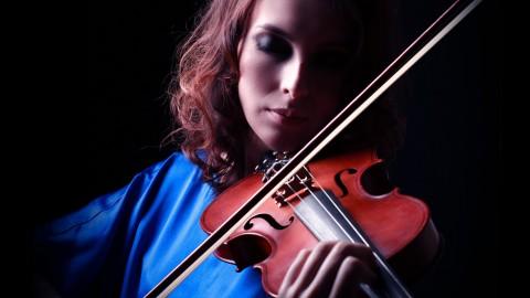 Netcurso-violin-basics