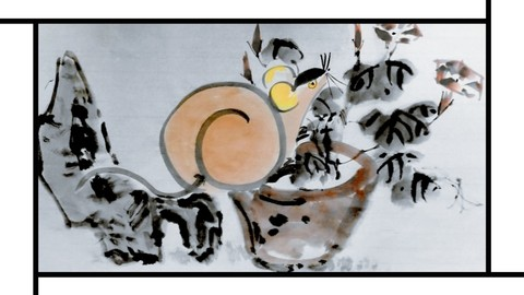 Chinese painting for beginner