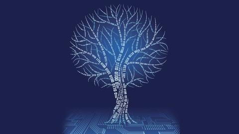 Árbol de decisiones para machine learning en python.