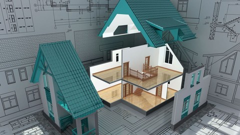 Netcurso-3ds-max-creating-architectural-models