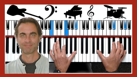 The Ultimate Blues Piano Course - Blues Piano for Everyone - Resonance School of Music