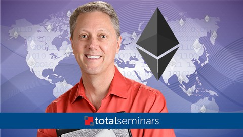 TOTAL:  Building an Ethereum Blockchain DApp using Solidity