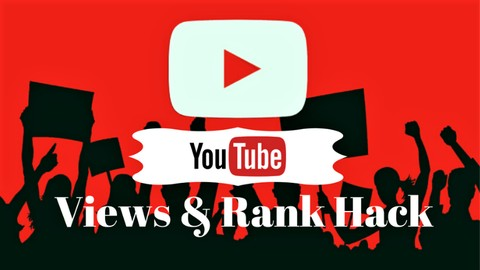 Netcurso-youtube-seo-course-to-rank-on-first-page-unlimited-views
