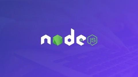 Learn Node.js From Scratch