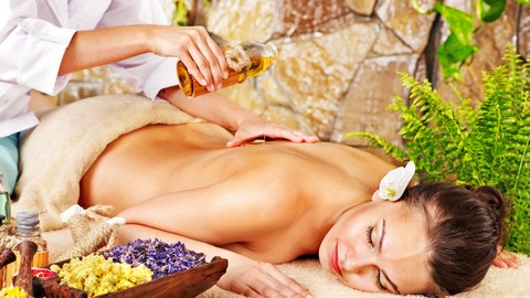 Aromatherapy For Massage Therapists Certificate Course
