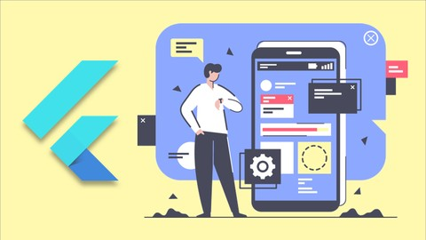 The Complete Flutter UI Masterclass iOS & Android in Dart