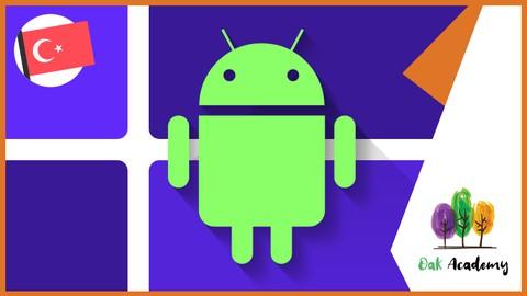Android Uygulama: Pie ile Android App Geliştirip Yayınlayın Coupon