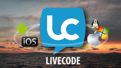 Livecode : One code to rule them all