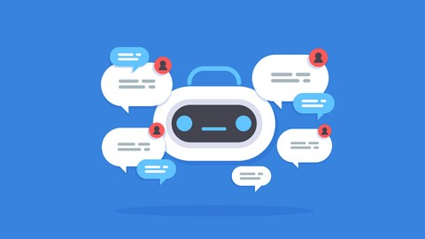 Manychat Masterclass: Build Facebook Chat Bots with Manychat
