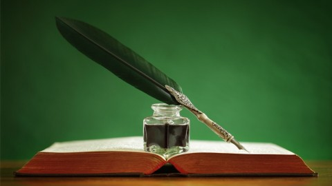 Become a Poet: Mastering the Art of Writing Poetry