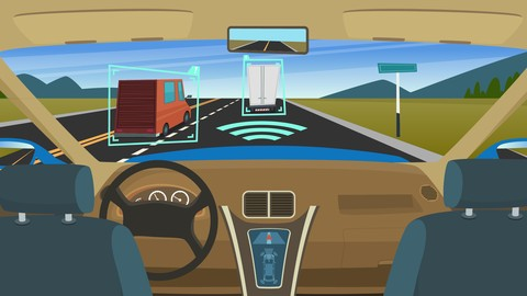 Introduction to autonomous cars and driver assisted systems