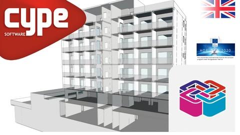 Netcurso-ifc-builder-building-bim-model
