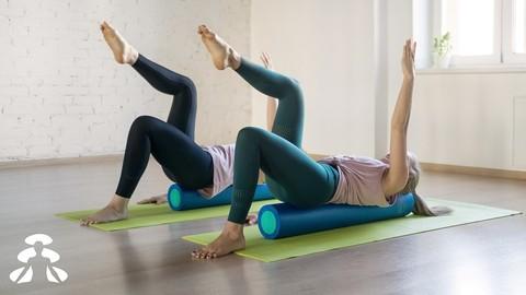 Pilates Props: The Foam Roller