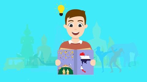 Thai Language Course: learn to read and write Thai