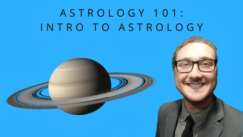 Astrology 101:  Intro to Astrology