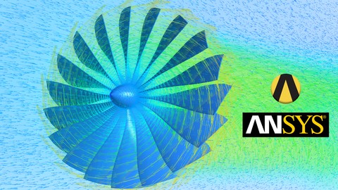 CFD - ANSYS Fluent - Beginner to Expert Level