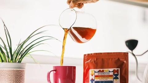 Kahve Demleme Kursu (V60, Chemex, Aeropress, Mokapot...) Coupon