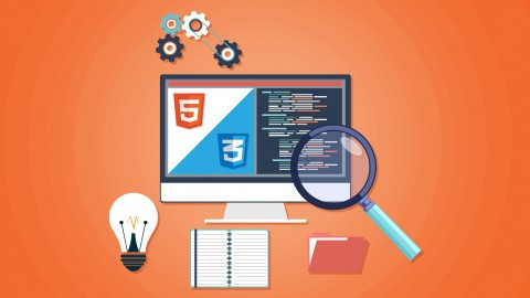 Learn Html5 & CSS3 from scratch