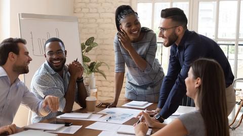 Fostering Psychological Safety & Belonging on Teams