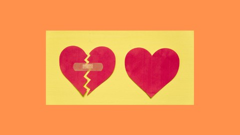 Crash course on dealing with a break up or divorce