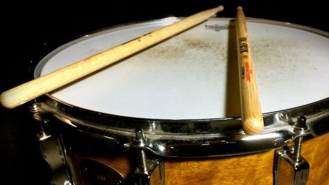 Rhythm to Rock Drum Lesson 5 - Resonance School of Music