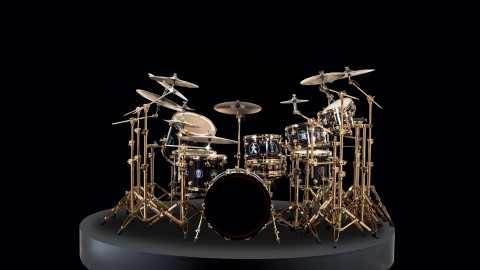 Rhythm to Rock Drum Lesson 6 - Resonance School of Music