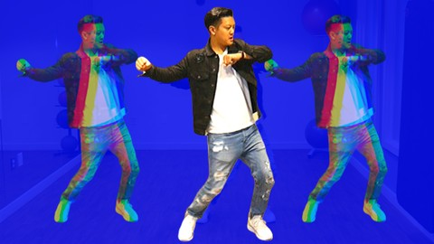 A Beginners Guide To Hip Hop Dance Moves