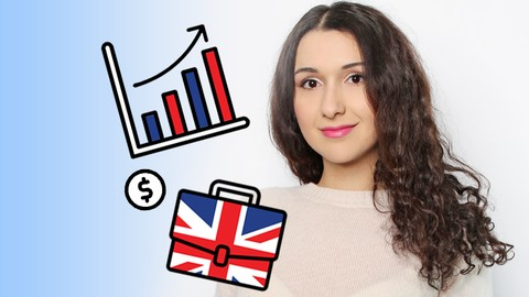 Effective English: Business, Network, Interview, Motivation