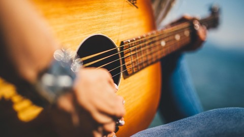 Harmony and Theory for Guitar Players