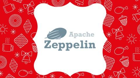Apache Zeppelin - Big Data Visualization Tool