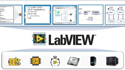 Interfacing LabVIEW With Arduino via LINX Coupon