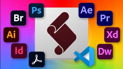 デザイナーのための、はじめてのAdobeスクリプト[Photoshop, After Effects, etc.]
