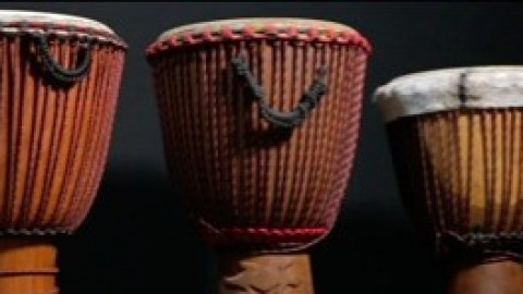 How To Play The Djembe: For Beginners - Resonance School of Music