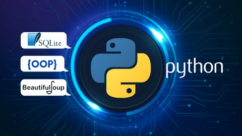 Python Programming – From Basics to Advanced level [2021]