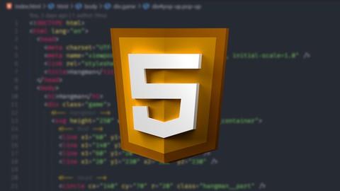 HTML5 desde cero Edición 2020 Coupon