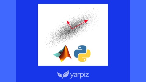 Principal Component Analysis in Python and MATLAB