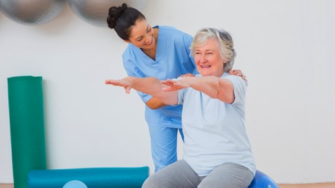 Occupational Therapy Introduction & Career Guide - Pre-OT