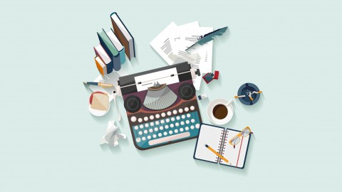 Netcurso-creative-writing-sample-lesson