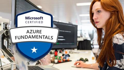 Microsoft Azure Fundamentals Certificación 2021