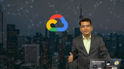 Netcurso-setup-single-node-cloudera-cluster-on-google-cloud