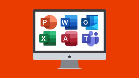 Ultimate Microsoft Office; Excel, Word, PowerPoint & Access