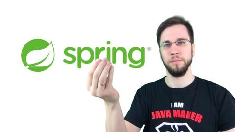 Java - Spring Framework