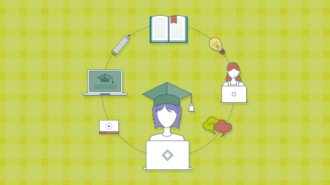 Moodle: From Novice Teacher to Expert Online Educator
