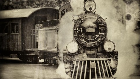 Online Resources for Exploring Old Railways in the UK