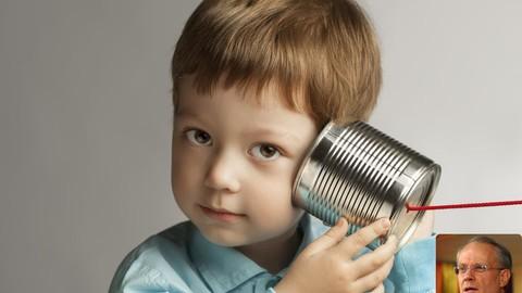 The Power of Deep Listening (Using Active Listening Skills)