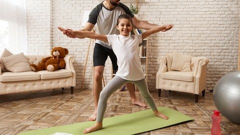 Yoga For Kids With Anxiety