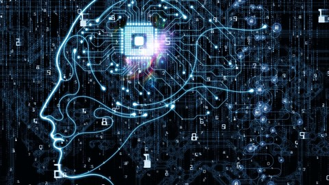 Data Science, Machine Learning, Data Analysis, Python & R
