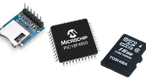 SD Card Interfacing with PIC Microcontroller Coupon